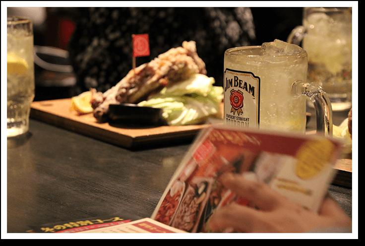ミライアンバサダー企画第一弾忘年会試食会の写真4