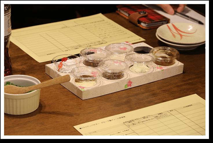 ミライアンバサダー企画第2弾 グローブ揚げ新味試食会の写真5