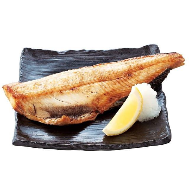 日本酒や焼酎のお供に、「ミライザカ」の炙り焼きメニューです。