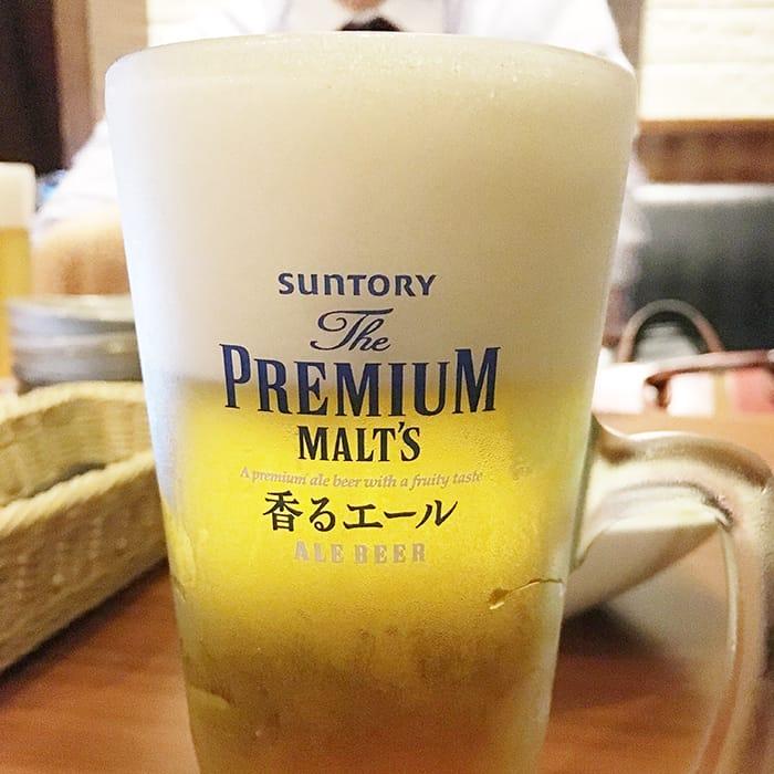 ビールの種類「エールビール」って何?
