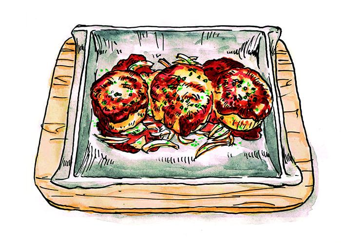 「ミライザカ」レシピを自宅で再現?