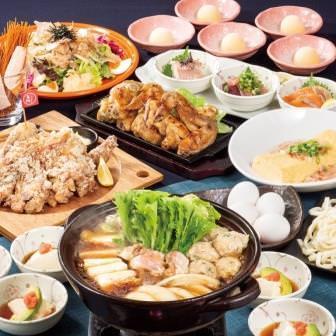 寒くなってきた時期におすすめ「ミライザカ」のお鍋付き宴会コース!