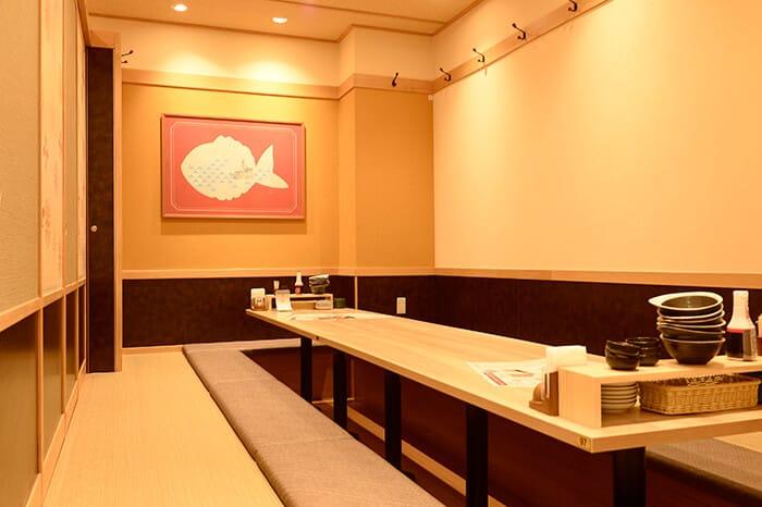 未来坂太郎のビジネスマナー講座「席順・・・上座・下座について」