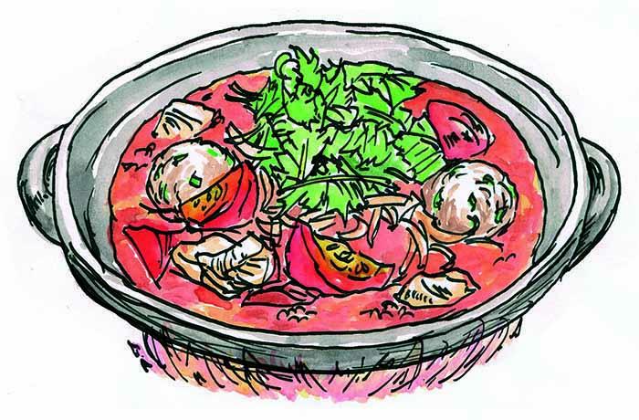 大寒を迎え寒くなる時期、「ミライザカ」で温かい鍋はいかがですか?