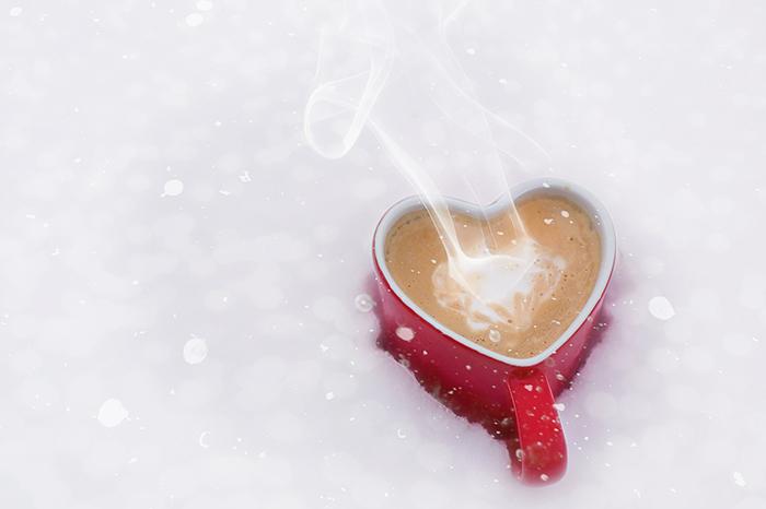 バレンタインデー間近、「ミライザカ」には濃厚ガトーショコラがあります!
