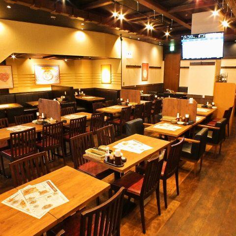 大井町エリアで大人数宴会ができる居酒屋『ミライザカ』!