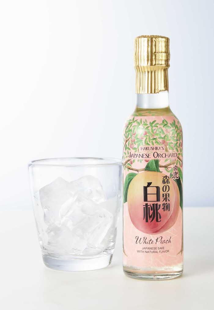 日本酒「森の果物」ってどんな飲み物?
